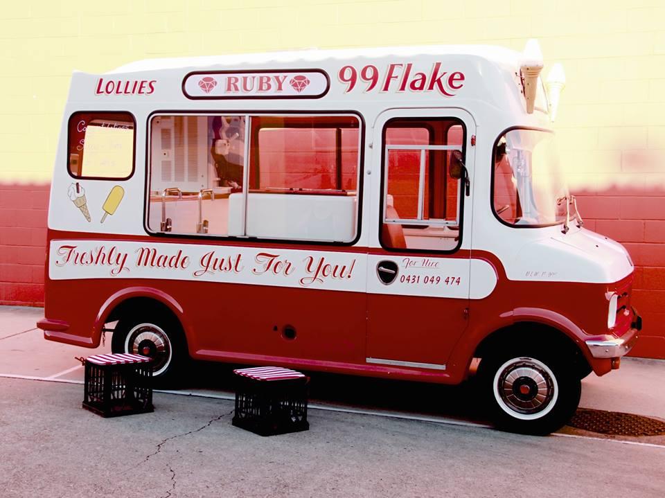 Brisbane Food Trucks