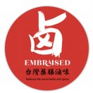 Embraise Food