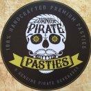 Cornish Pirate Pasties