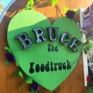Bruce the Food Truck