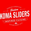 Koma Sliders