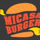 Micasa Burger Truck