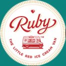Ruby the Little Red Ice Cream Van