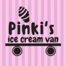 Pinki's Ice Cream Van