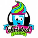 Twisted Ice Cream
