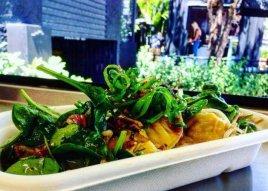 EveNmoore Street Food