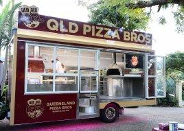 QLD Pizza Bros