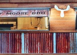 Dusty Moose BBQ
