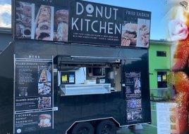 Donut Kitchen