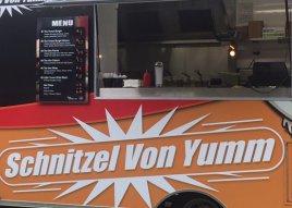 Schnitzel Von Yumm