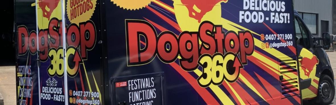 Dogstop360