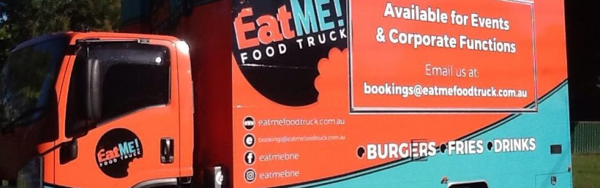 Eat Me Food Truck