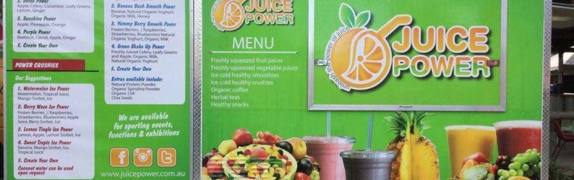 Juice Power