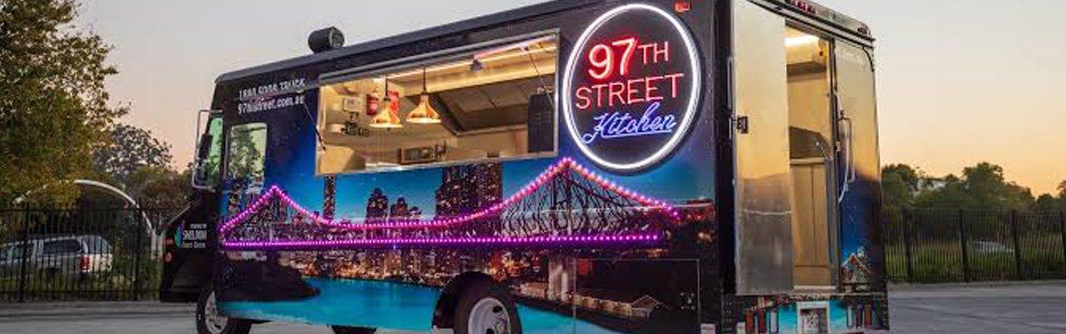 97th Street Kitchen