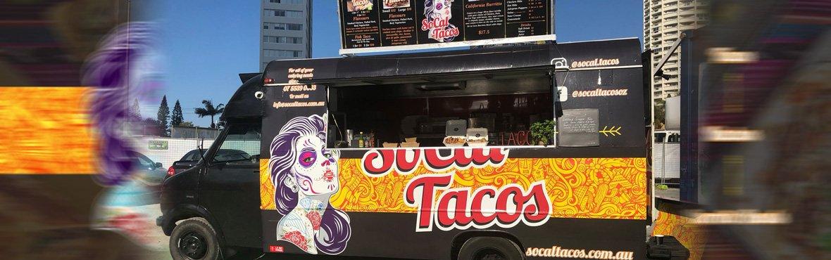 Socal Tacos