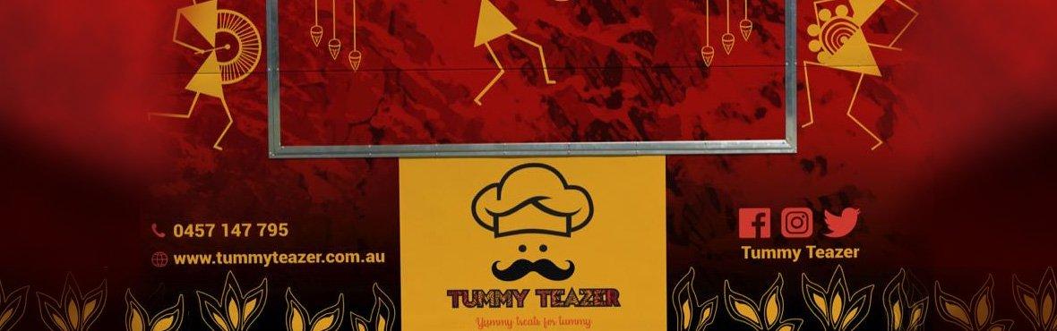 Tummy Teazer